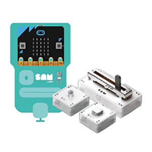 SAM-Labs-Learn-to-Code-with-Microbit-Kit