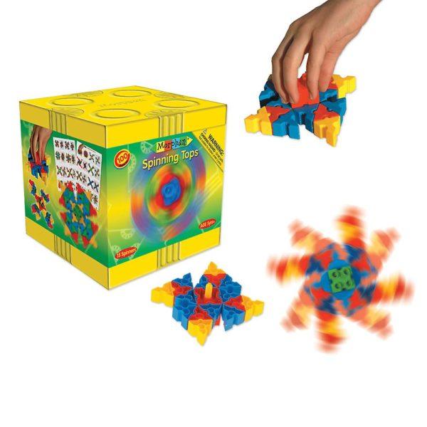 Spinning Tops 1